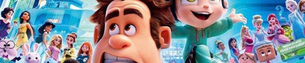 Ralph 2.0 meilleur film Disney?