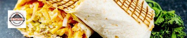 Les 5 meilleurs tacos de Villeurbanne?